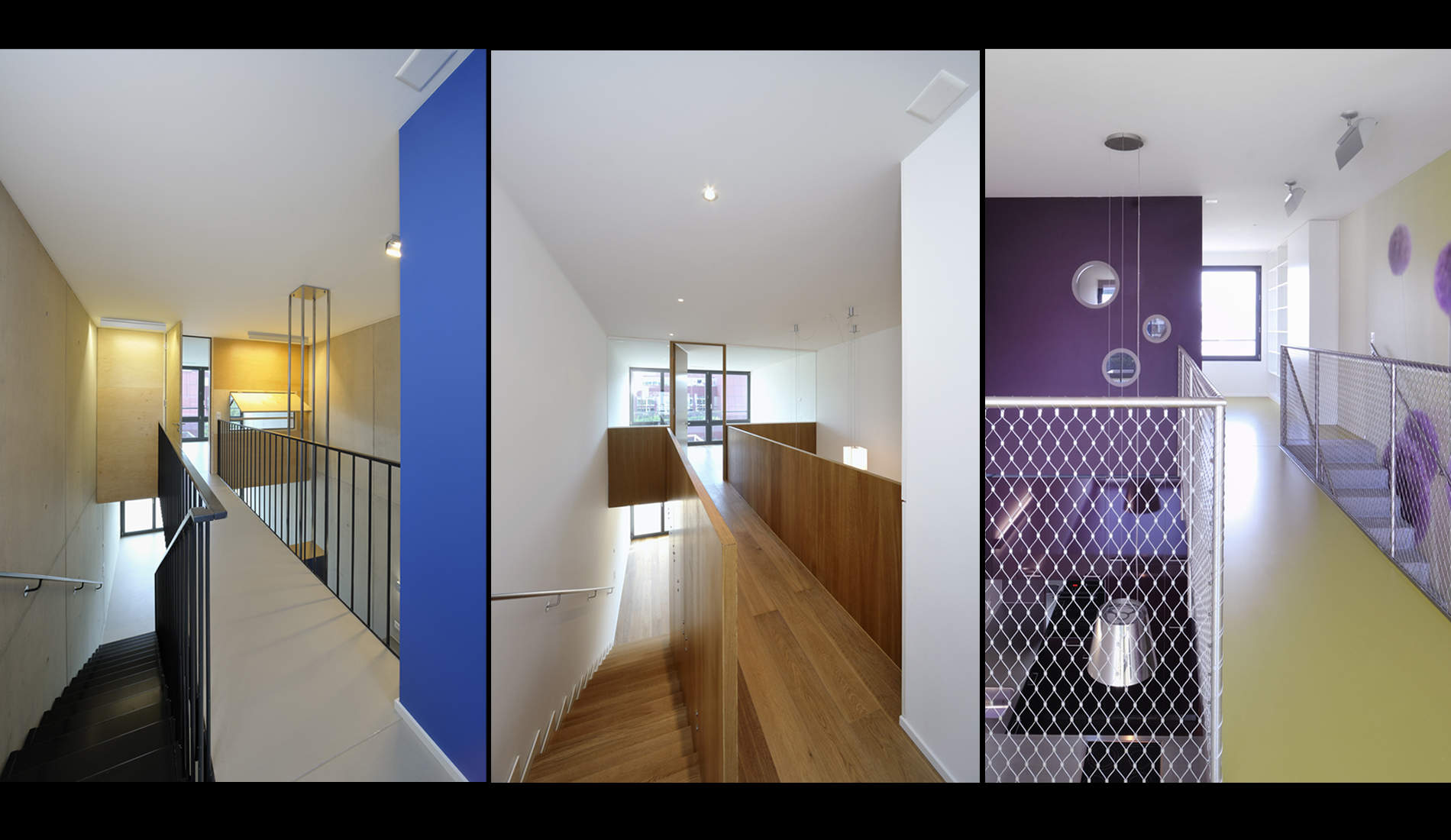 K I S S ,Zurich / Home / Architecture - Technology - Design