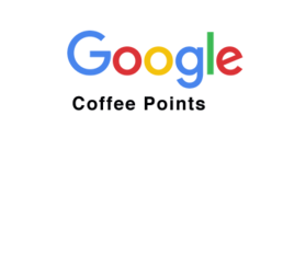 Coffee points,Google