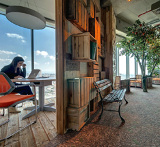 Google Office,Tel Aviv